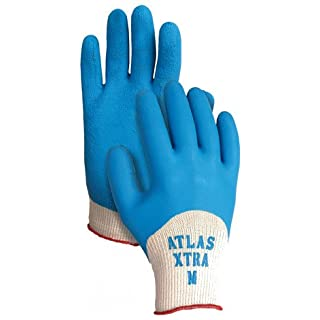 Atlas Glove 305 Atlas Xtra Gloves - Large by Atlas Glove