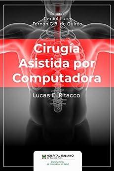 Descargar En Libros Cirugía asistida por computadora Patria PDF