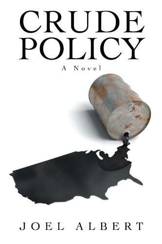 Crude Policy Cover Image