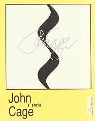 Silencio par John Cage