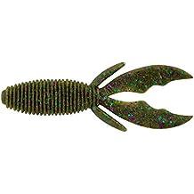 Lovely Lauri Swimming Craw Creature Bait Gummik/öder 9 cm Gummifische