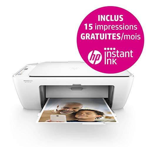 HP DeskJet Tintenstrahldrucker wirtschaftliche Multifunktions WLAN USB 2.0