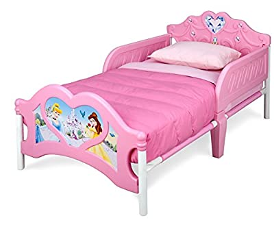 Cama infantil Princesas Disney. 12BB86683PS