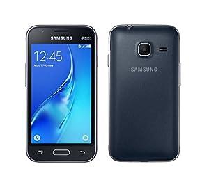 Samsung Galaxy J1 Mini Black Schwarz J105H Duos Dual Sim Android Smartphone Ohne Simlock