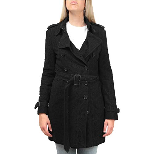 BURBERRY London Trench Shervale Donna Mod. SHERVALE 4