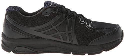 New Balance Women's 847v2 Walking Shoe,Black,US 6.5 2E Black