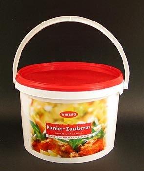 Wiberg Panier - Zauberer Panade ohne Brösel 2 kg, 1er