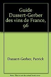Guide des vins de France 1996