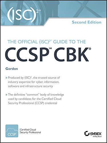 The Official (ISC)2 Guide to the CCSP CBK por Adam Gordon