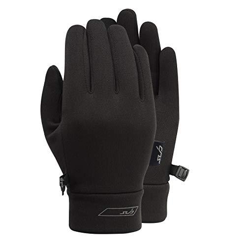 Sub Sports CORE Unisex-Handschuhe mit Touchscreen-Unterstützung - L/XL Touch-screen-core