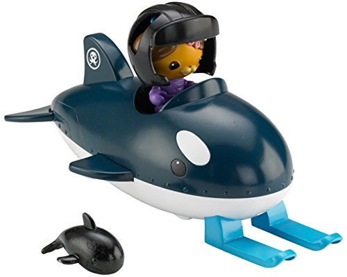 ts Gup-O Orca Whale ()