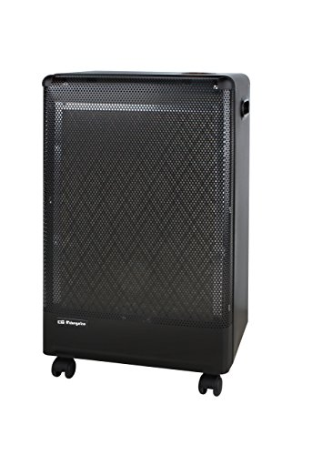 Orbegozo H55 Gas heater, catalytic burner 3000 W