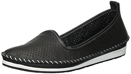 andrea-conti-damen-0021534-slipper-schwarz-schwarz-41-eu