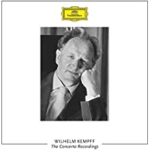 Wilhelm Kempff: The Concerto Recordings