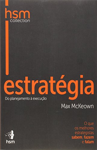 HSM Collection. Estratégia (Em Portuguese do Brasil)
