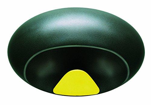 Unilux Perchero \'Ocean\', 1fach, Negro y Color