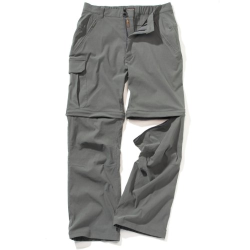 Craghoppers Kiwi Pro Pantalon stretch Convertible pour long