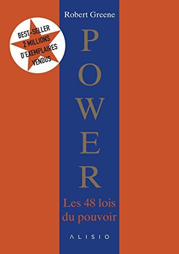 Power les 48 lois du pouvoir par Robert Greene