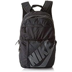 Nike Elmntl Bkpk Mochila, Unisex Adulto, Negro (Anthracite), S