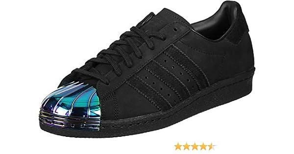adidas Superstar Metal Toe W, Sneakers Femme