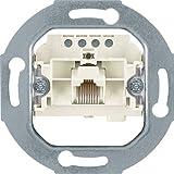 Berker 4568 UAE-Steckdose 8(4)-polig Mod