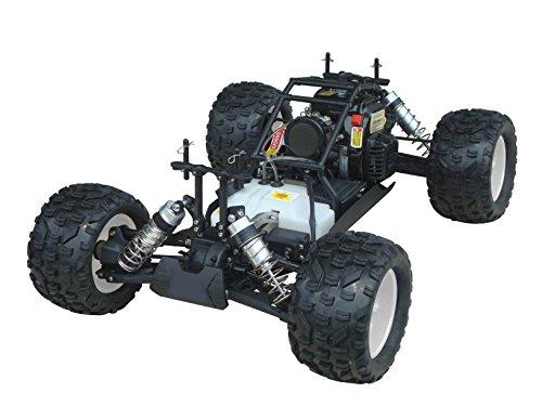 RC Auto kaufen Truggy Bild 6: Amewi 22086 - Truggy Fuego 5T M 1:5/23 ccm/2.4 GHz/4WD Funkgesteuert Fahrzeug*