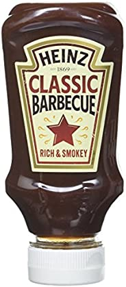 Heinz Rich & Smokey Barbecue Classic,