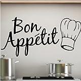Adesivi murali cucina per rendere la tua casa più bella | mobilia24
