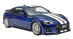 Tamiya Kit Model - Modelo Coches Subaru BRZ Calle dinación - 1:24 Escala - TA24336