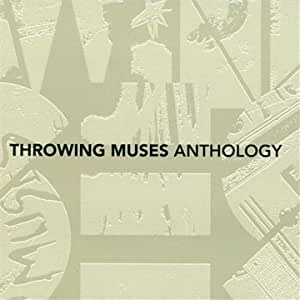 Anthology [Deluxe Book]