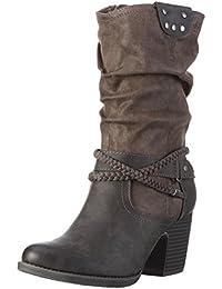 s.Oliver 25309 -Botas altas para mujer