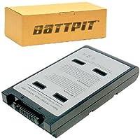 Battpit Batteria per notebook Toshiba Tecra A8 Series (4400