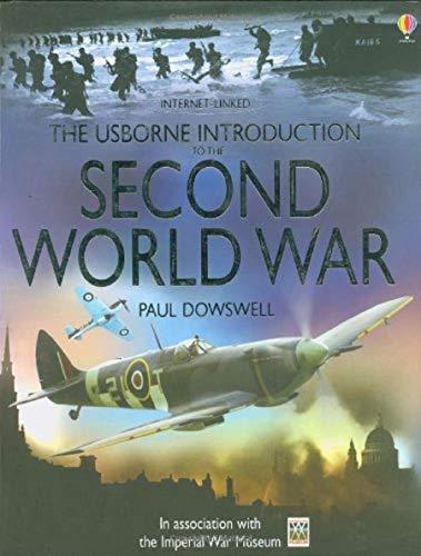 The Second World War: Internet-linked