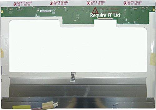 New 43,2cm WXGA + Toshiba P300-1FP Notebook LCD-Bildschirm glänzend Fp Lcd
