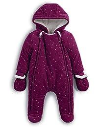 35a35370c Amazon.co.uk: Purple - Baby Girls 0-24m / Baby: Clothing