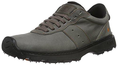 art LINK, Sneaker Basse mixte adulte - Gris (Grey) - 39 EU