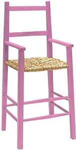 Chaise haute ''BOOBA''