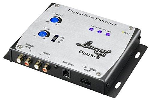 lanzar-optix8-optidrive-digital-bass-enhancer-with-remote-bass-boost
