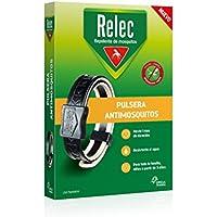 Relec Pulsera, Repelente Mosquitos - 1 Unidad