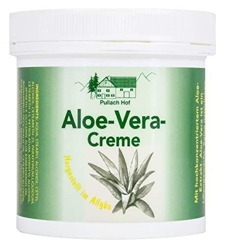 Aloe-Vera-Creme 250ml Pullach Hof