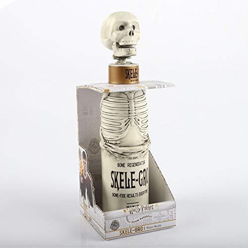Abysse Corp Botella de Agua Skele-Gro -Harry Potter