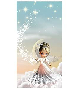 A2ZXSERIES Angel Fairy Girl Doll Back Case Cover for Acer Liquid Z530S / Acer Liquid Z530
