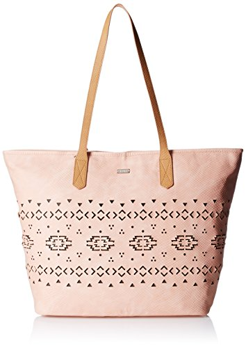 Roxy - Borsa da donna now a Days Shoulder Bag, Donna, Tasche Now A Days Shoulder Bag, Rosa da sposa, Taglia unica