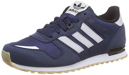 adidas Originals ZX 700, Baskets Basses Mixte enfant