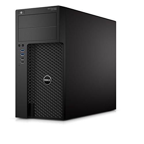 Dell 9K8M3 All-in-One Desktop PC (Intel Core i7 i5-6700, 256GB Festplatte, 8GB RAM, AMD FirePro, All Windows Server Versions 2000) Mehrfarbig