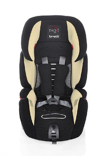 Preisvergleich Produktbild Brevi Tao b.fix 067 panna Autositze Gruppe I, II, III (9 - 36 kg)