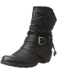 Suchergebnis auf für: Rieker Stiefel HVYEa