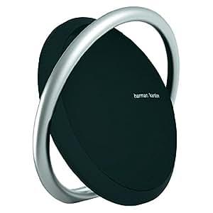 harman kardon onyx haut parleur sans fil rechargeable transportable noir audio. Black Bedroom Furniture Sets. Home Design Ideas