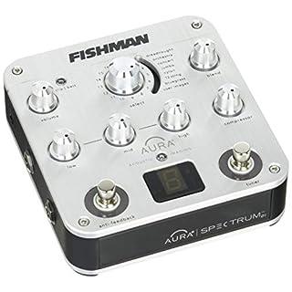 Fishman PRO-AUR-SPC Aura Spectrum DI Imaging Pedal
