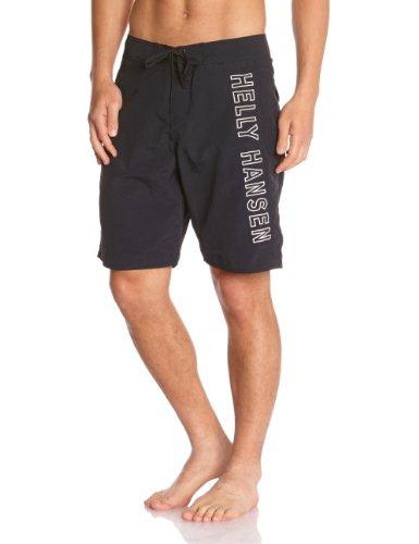 Helly Hansen HH Logo Short Herren Shorts Navy